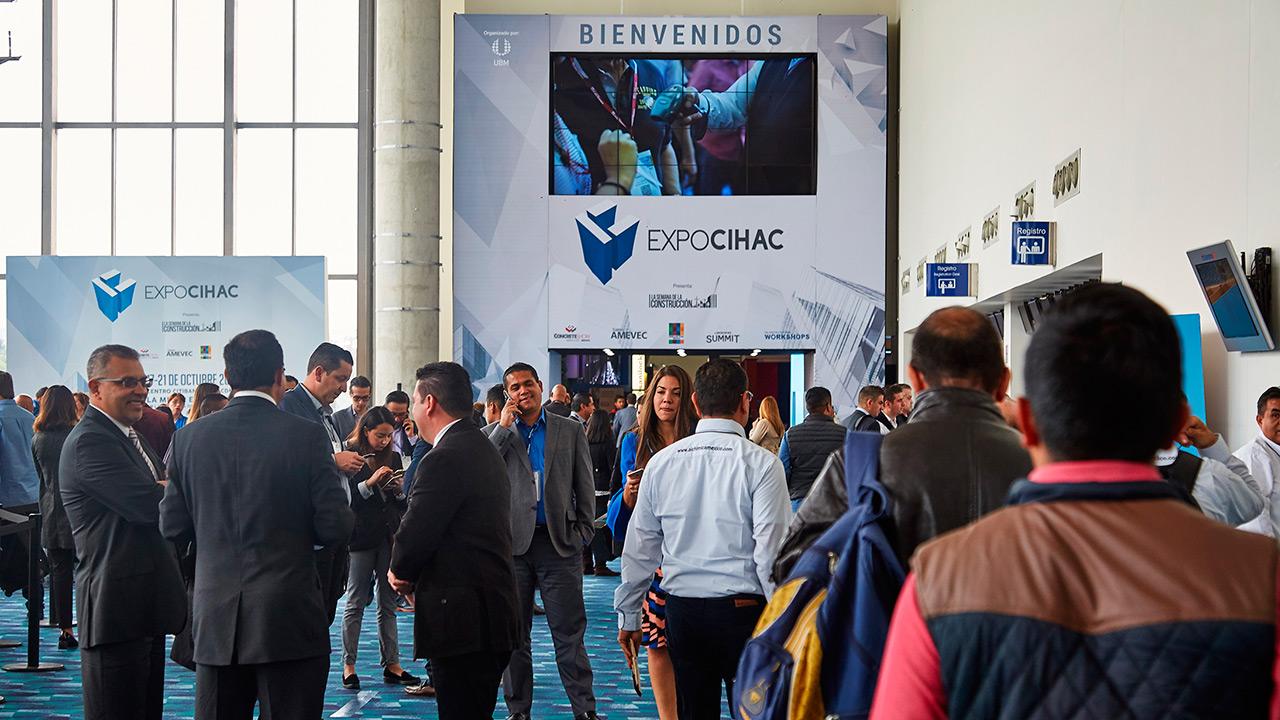 La industria de reuniones: un futuro de eventos 'híbridos' y nuevos protocolos de sanidad