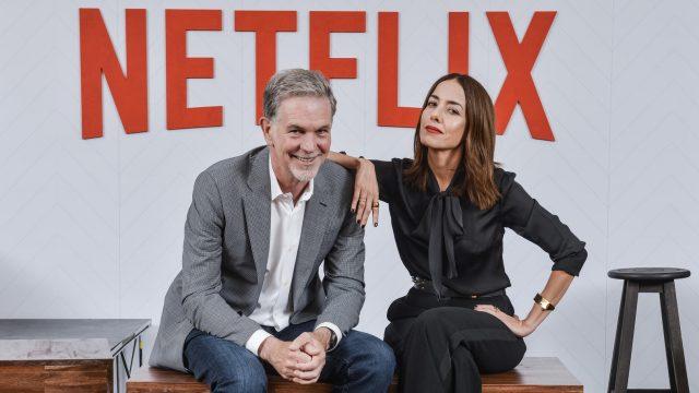 Netflix Latinoamérica