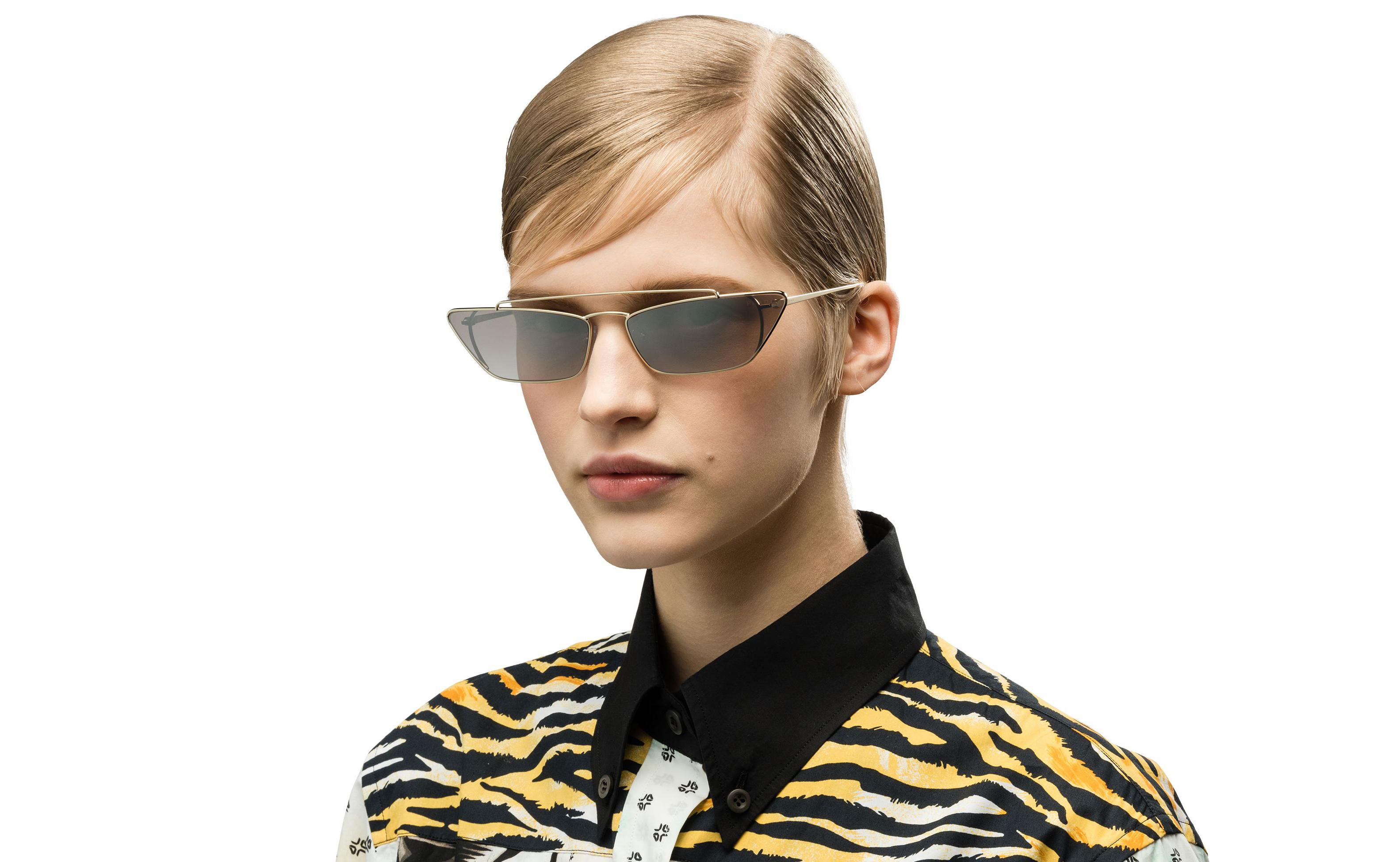 Estas son las tendencias femeninas en gafas de sol para invierno
