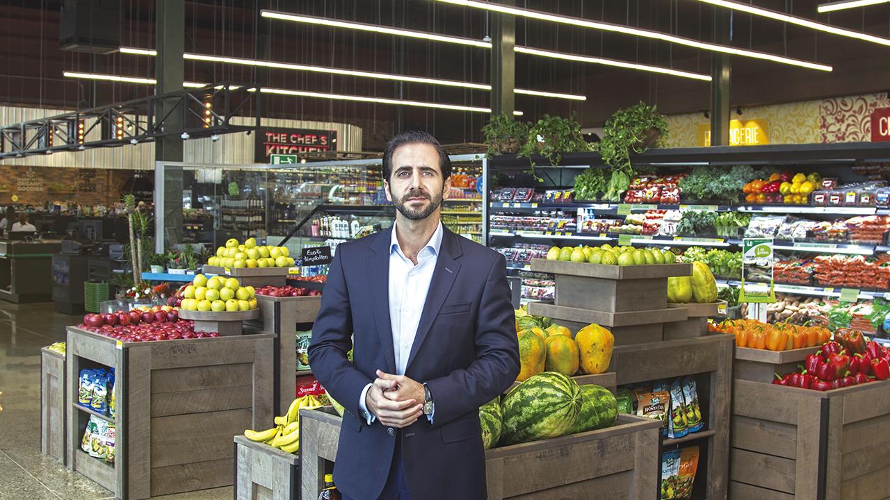 SuperFresh Market, el nuevo concepto de supermercados en RD
