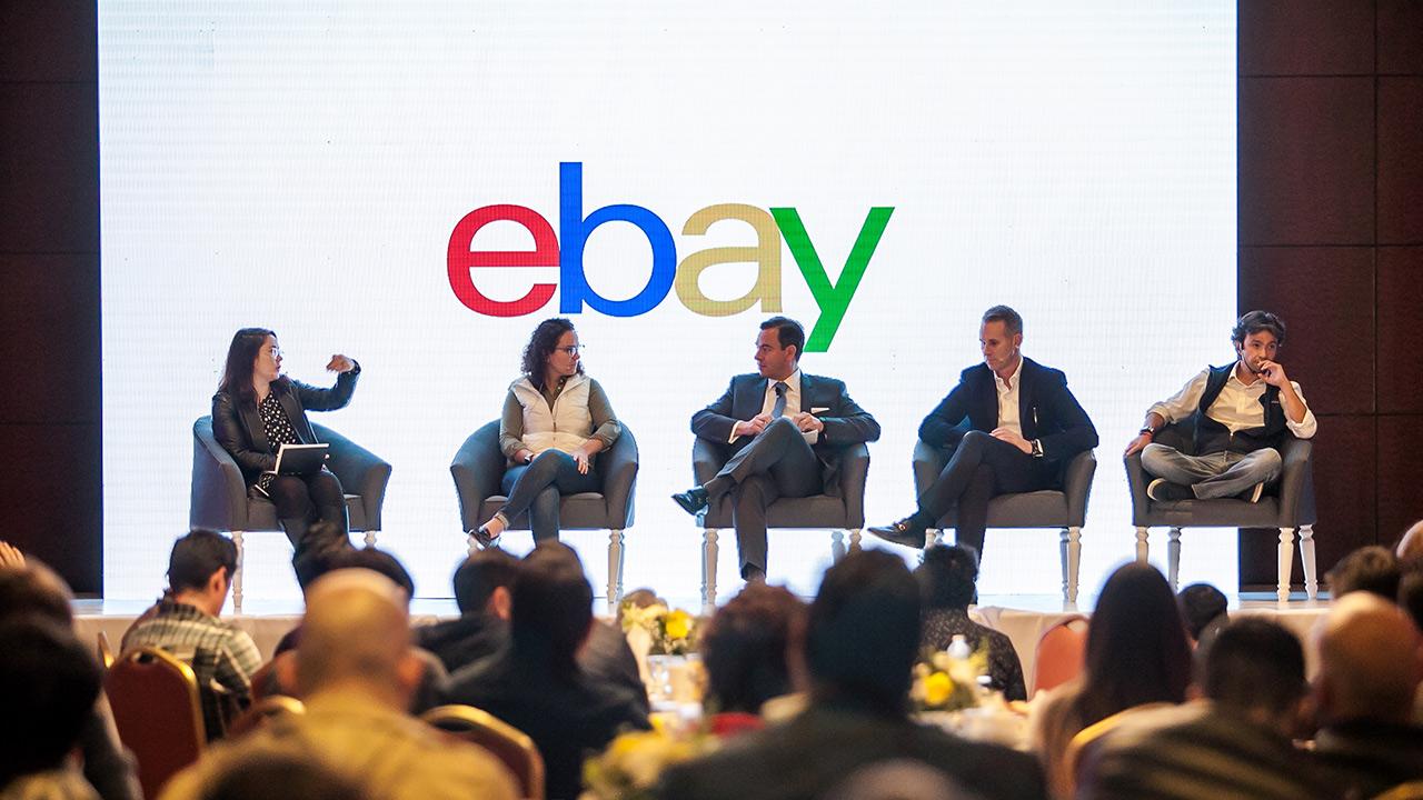El momento de hacer global tu empresa es hoy: eBay