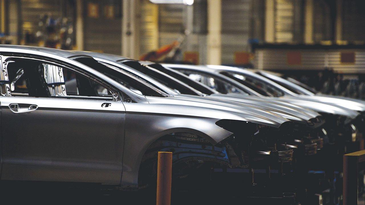 Ford se alista para producir autos eléctricos en México en 2020