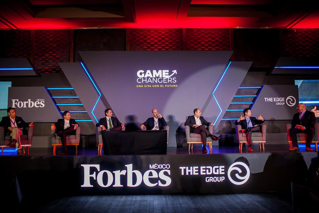 ¿Dónde están los Game Changers en México?