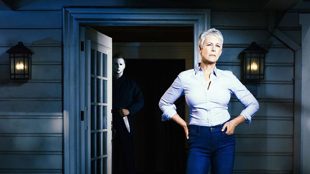 Halloween, el (nuevo) regreso de Michael Myers