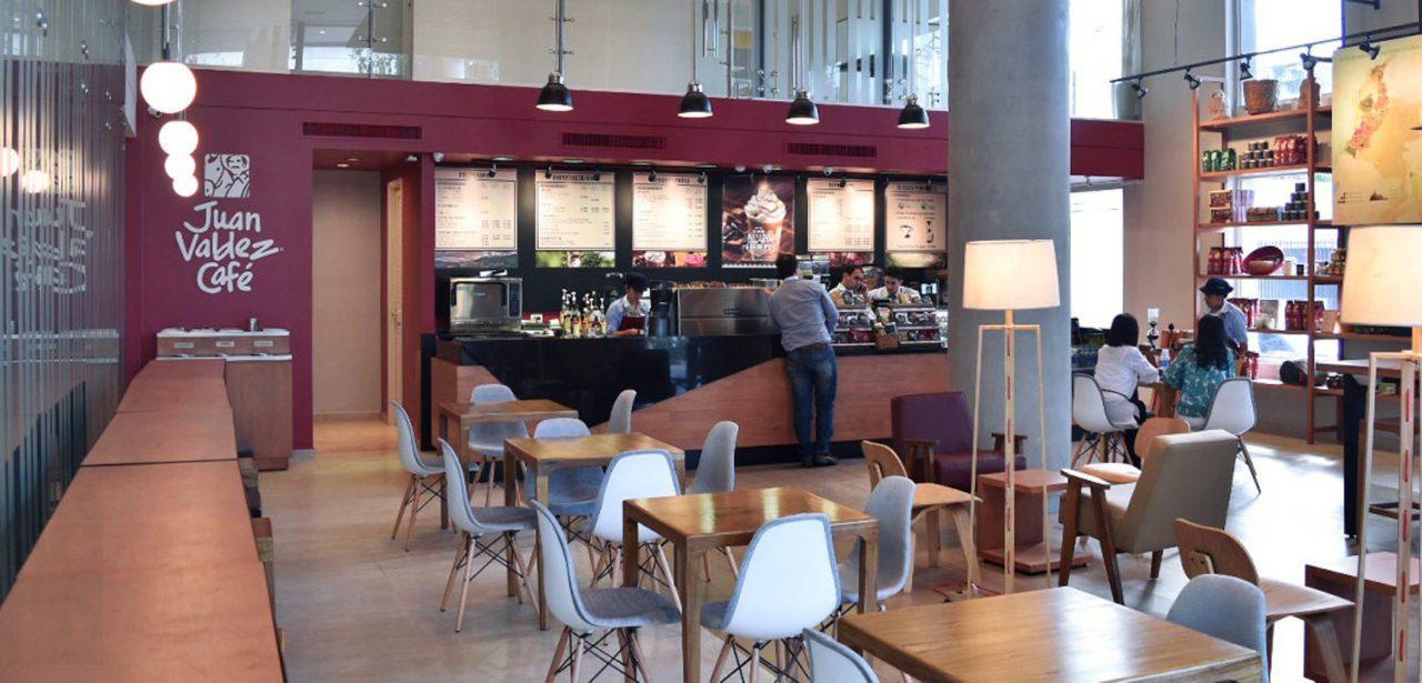 Juan Valdez Café busca franquiciatarios para volver a México