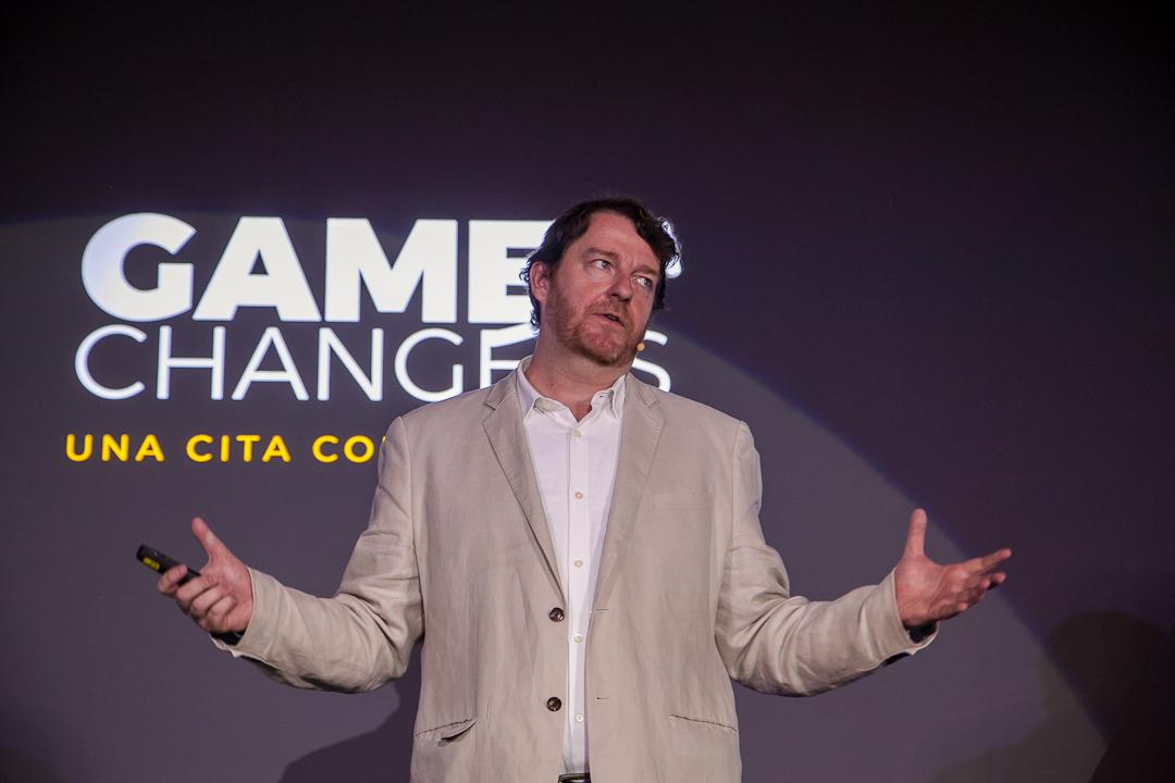 Game Changers | ¿Cómo será el futuro en el que queremos vivir?