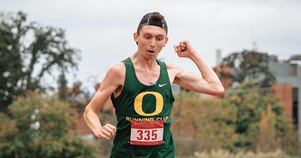 Justin Gallegos, primer atleta con parálisis cerebral patrocinado por Nike