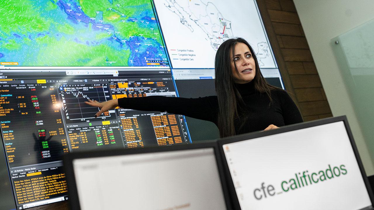 CFE Calificados y ArcerlorMittal: un contrato eléctrico de 1,000 mdd