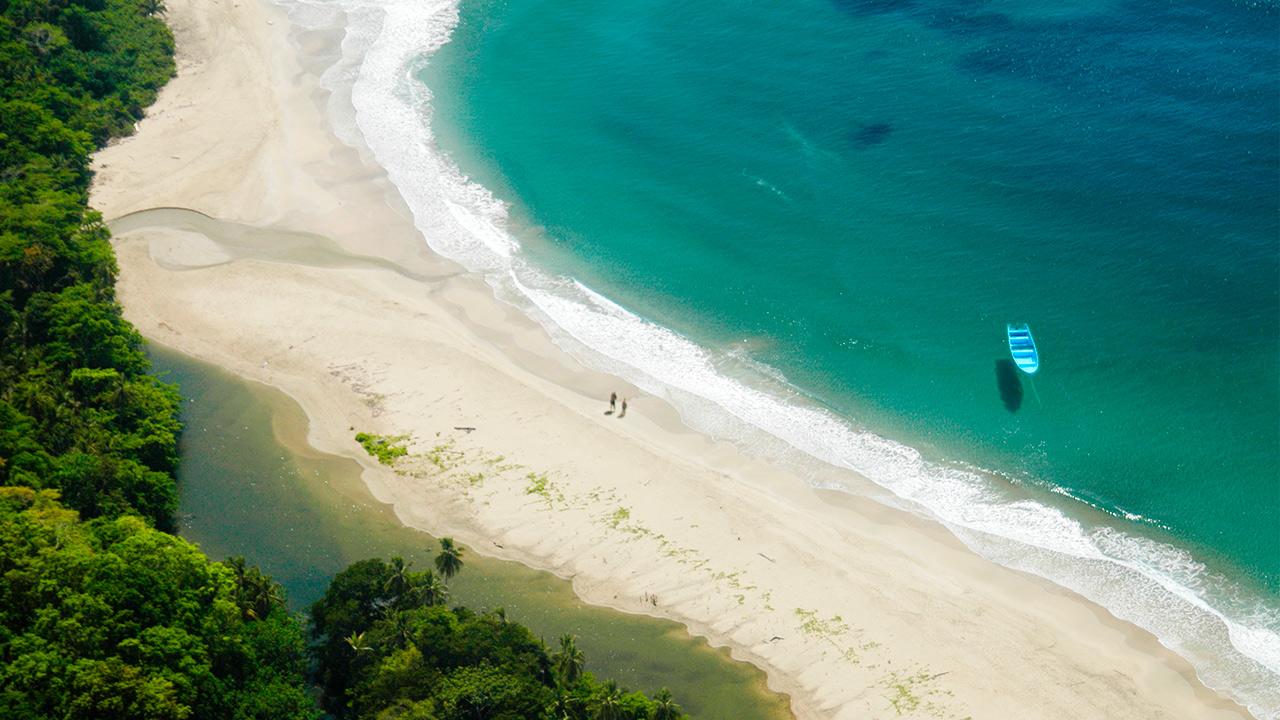 ¡Pura vida! Próximo destino: Liberia, Costa Rica