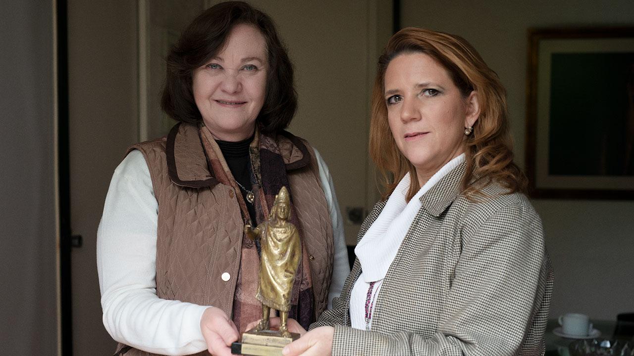 40 años después, el Premio Tlacaelel sigue impulsando estudiantes