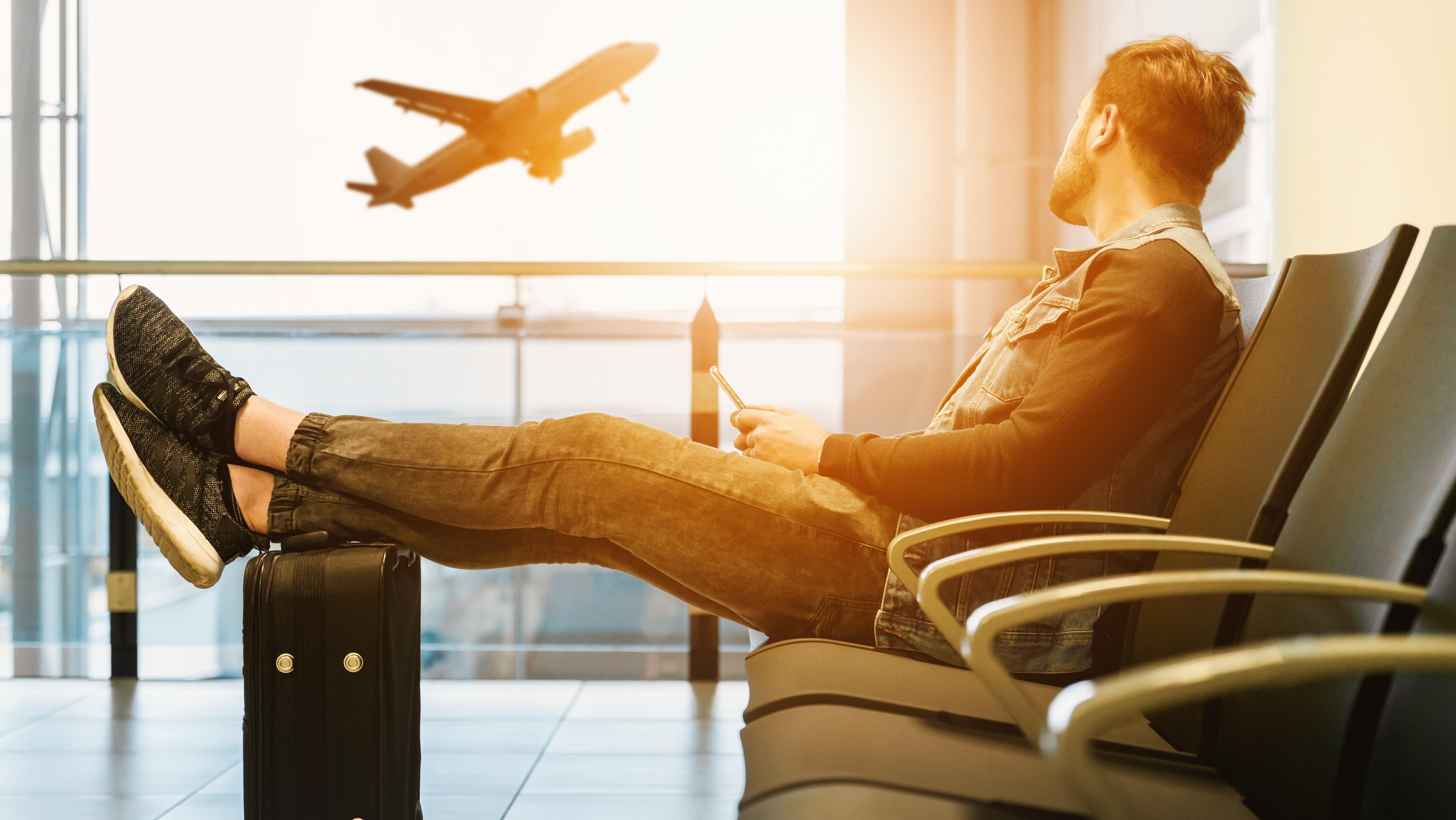 Guía de supervivencia para comprar vuelos durante el Buen Fin