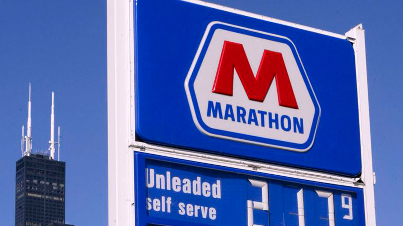 Marathon almacenará combustibles en terminal de IEnova