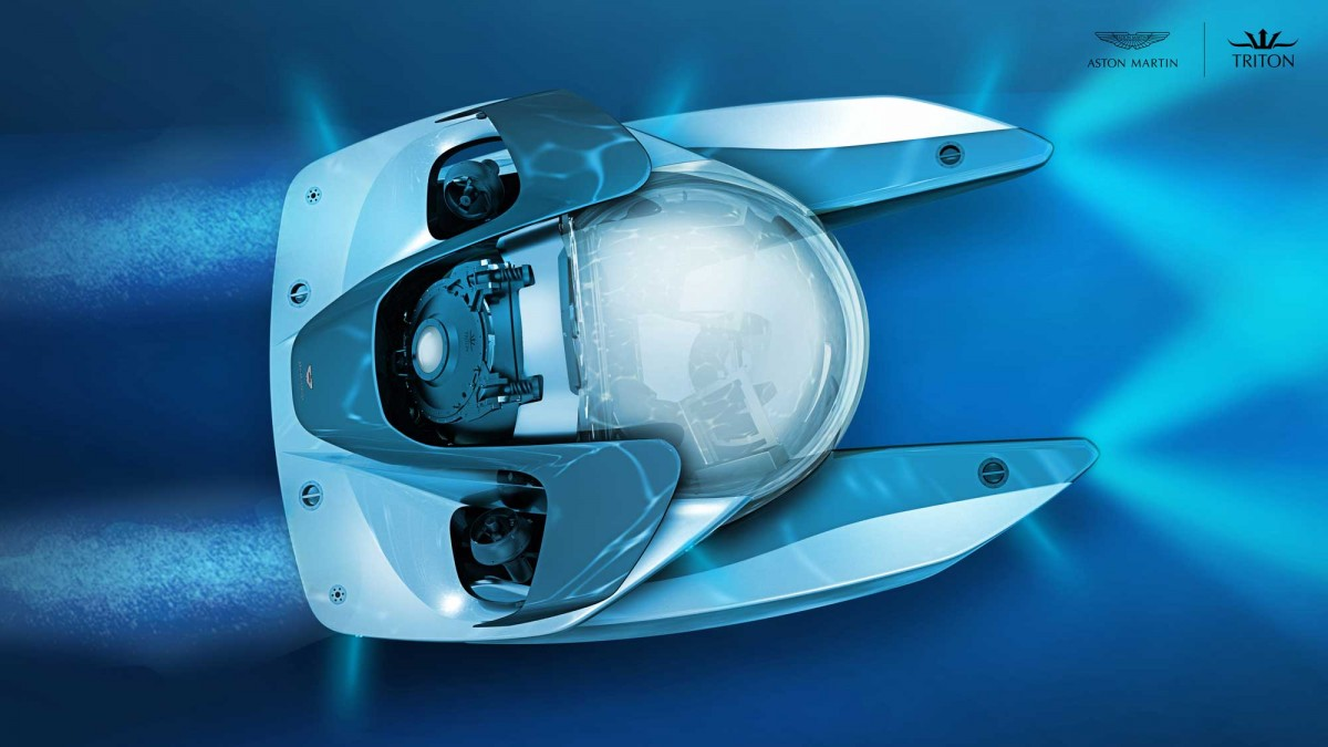 Submarinos de última generación, la tendencia en travesías de lujo