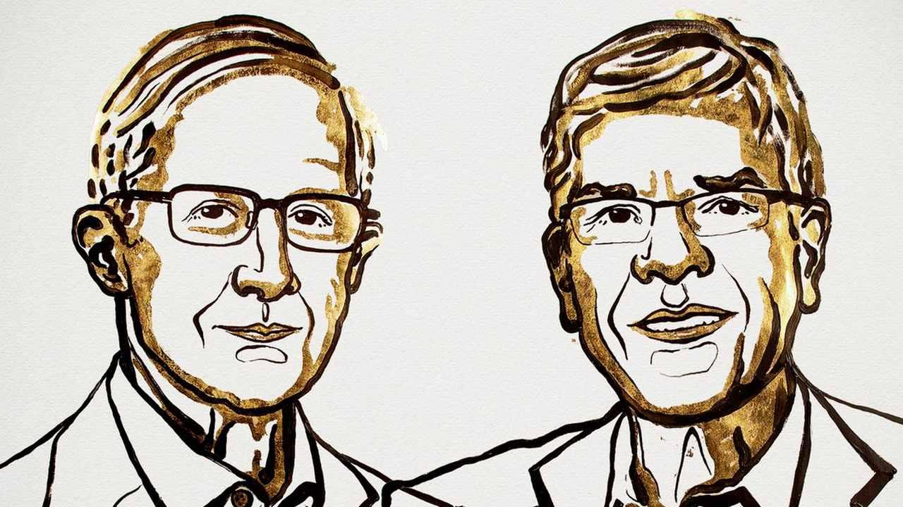 Crecimiento sostenible y sustentable, ganadores del Premio Nobel de Economía