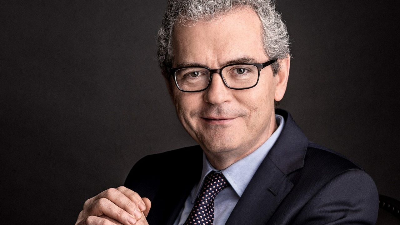 Pablo Isla, del grupo español de Zara, repite como mejor CEO en 2018
