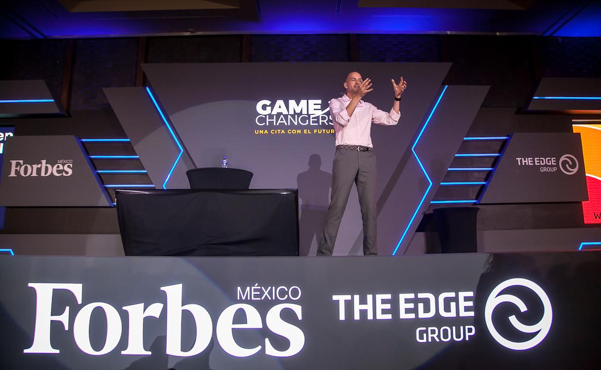 Game Changers | Ya no es necesario que las empresas combatan la escasez