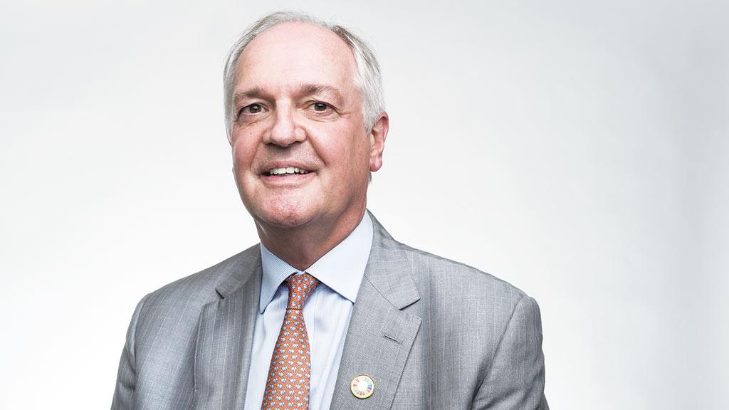 Sustentabilidad, prioridad en negocios para Unilever