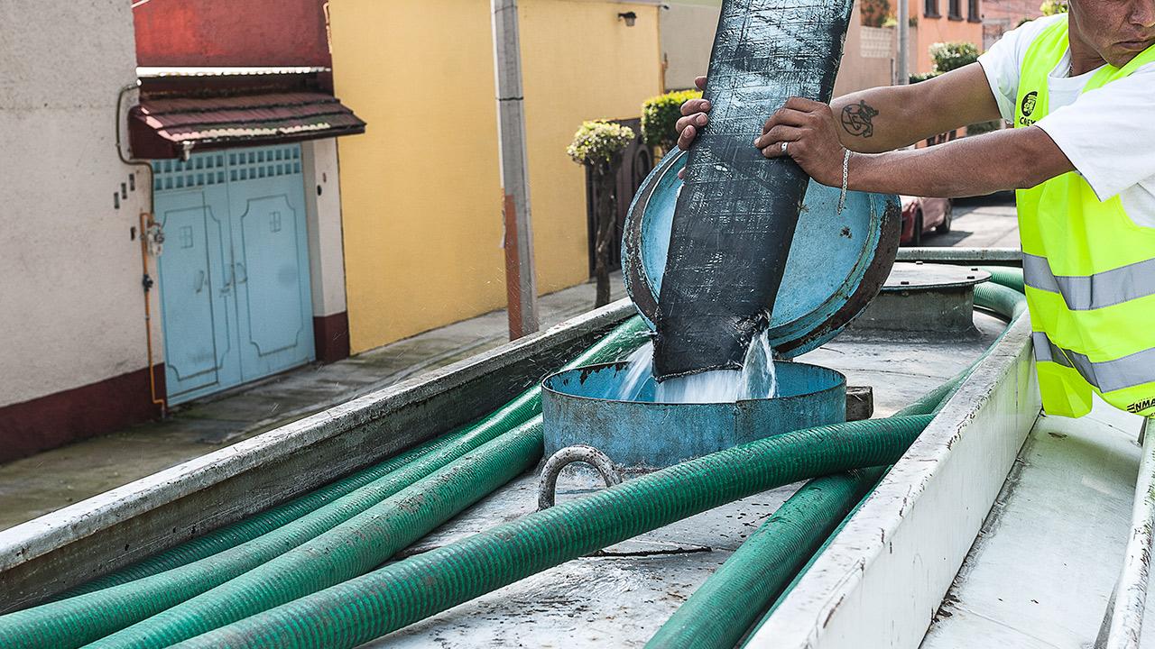 Lecciones del mega corte de agua en CDMX (I)