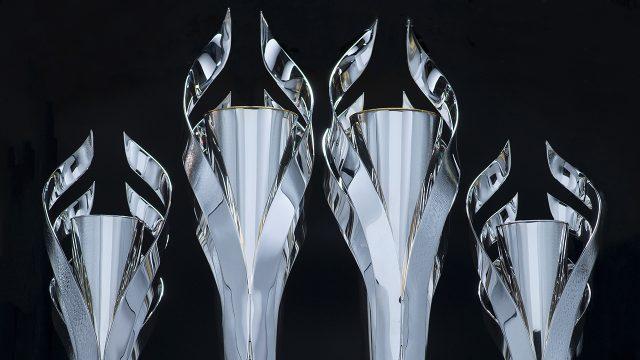 plata Gran Premio de México
