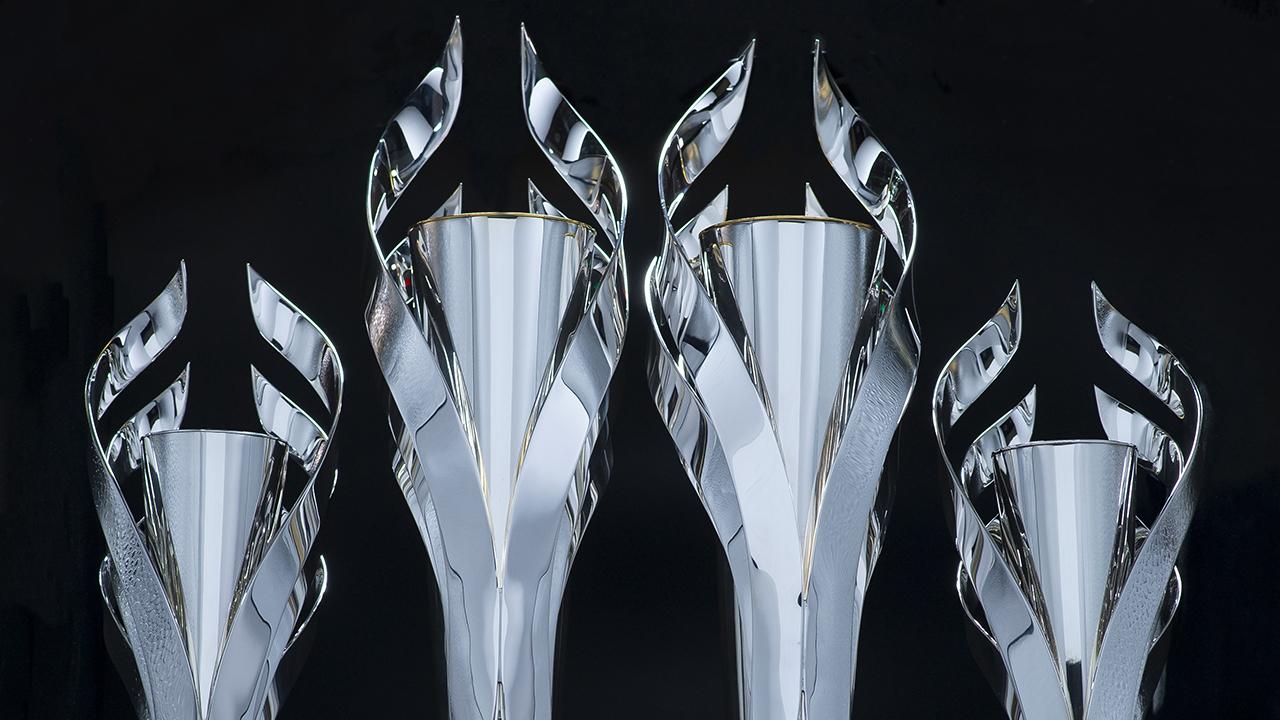 Selección Life | Este es el trofeo del Gran Premio de México elaborado con plata mexicana