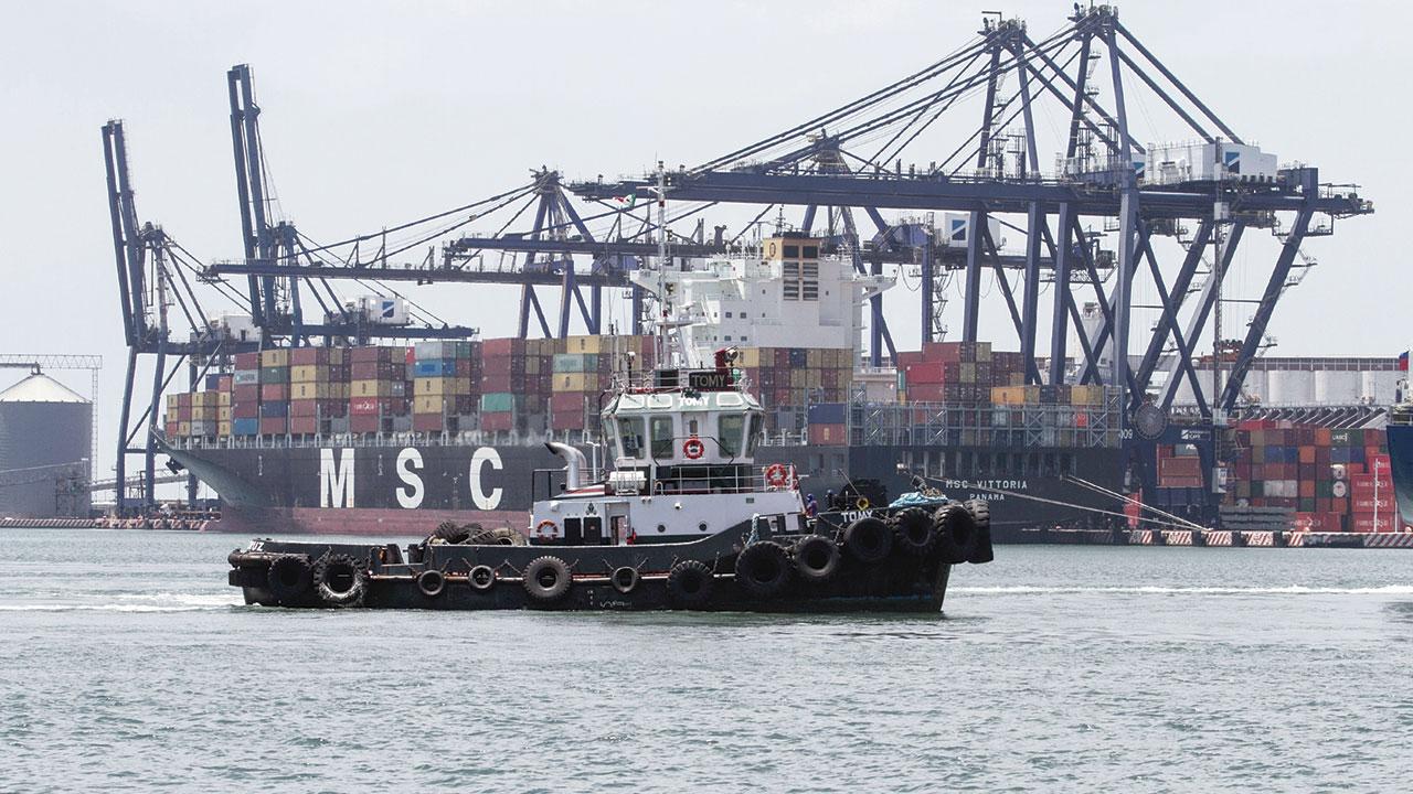 AMLO critica concesión a 100 años del puerto de Veracruz; buscará revocarla