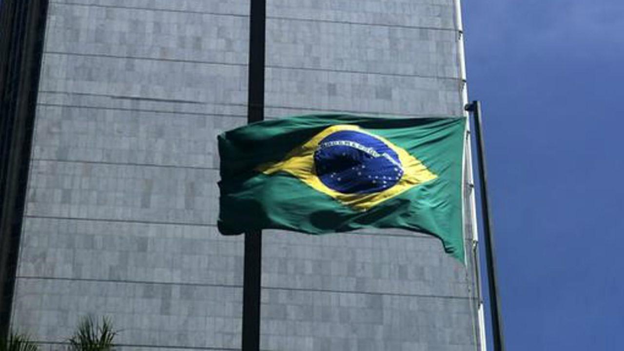 Brasil registra su primera contracción económica desde 2016
