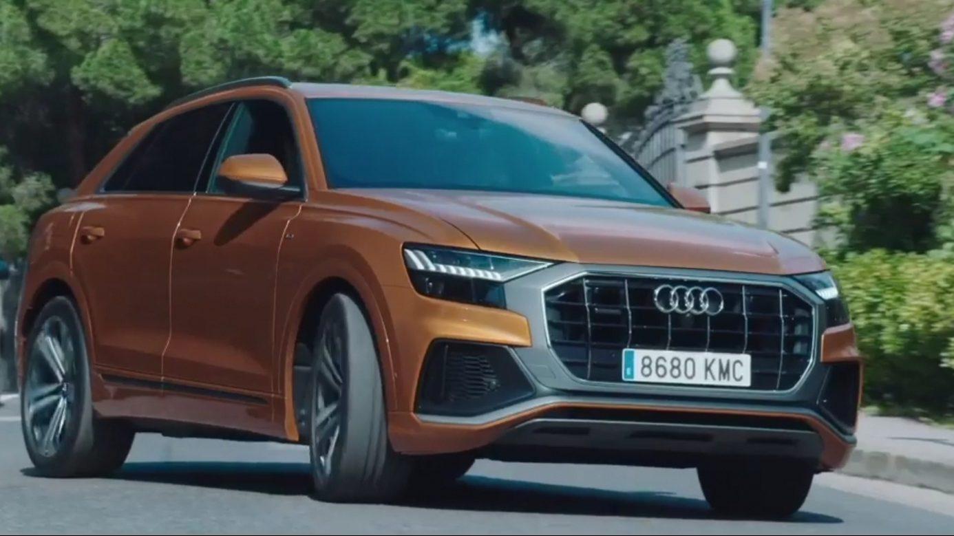 Audi afronta nueva multa de 800 millones de euros por 'dieselgate'