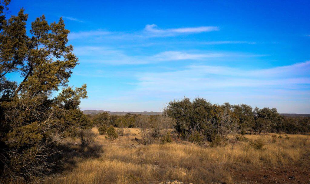 Acreage Home! tiene nuevos lugares en Texas: compra ahora, construye después