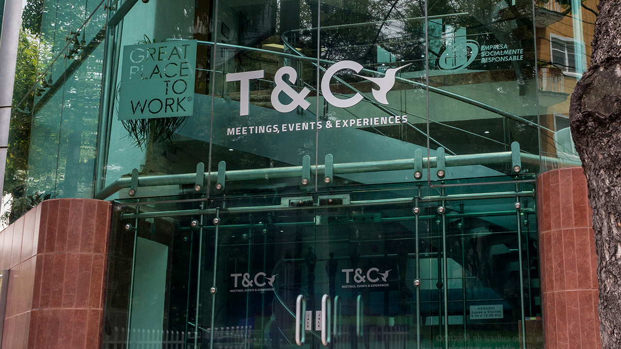 T&C Group: La nueva forma de entender y hacer eventos