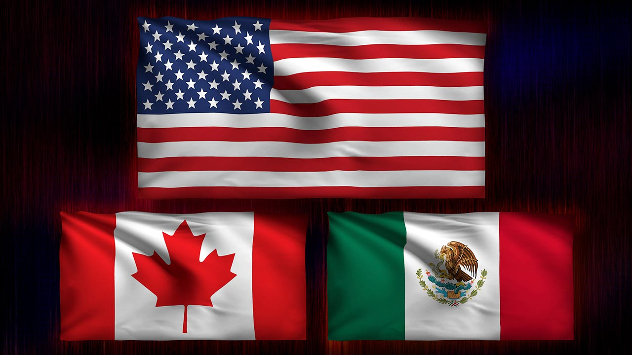 Líderes de México, EU y Canadá asistirán a firma del T-MEC