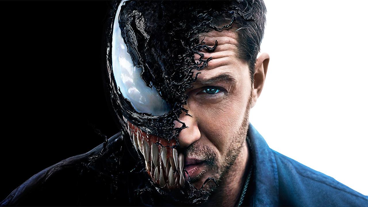 Todo en 'Venom' parece responder a los clichés