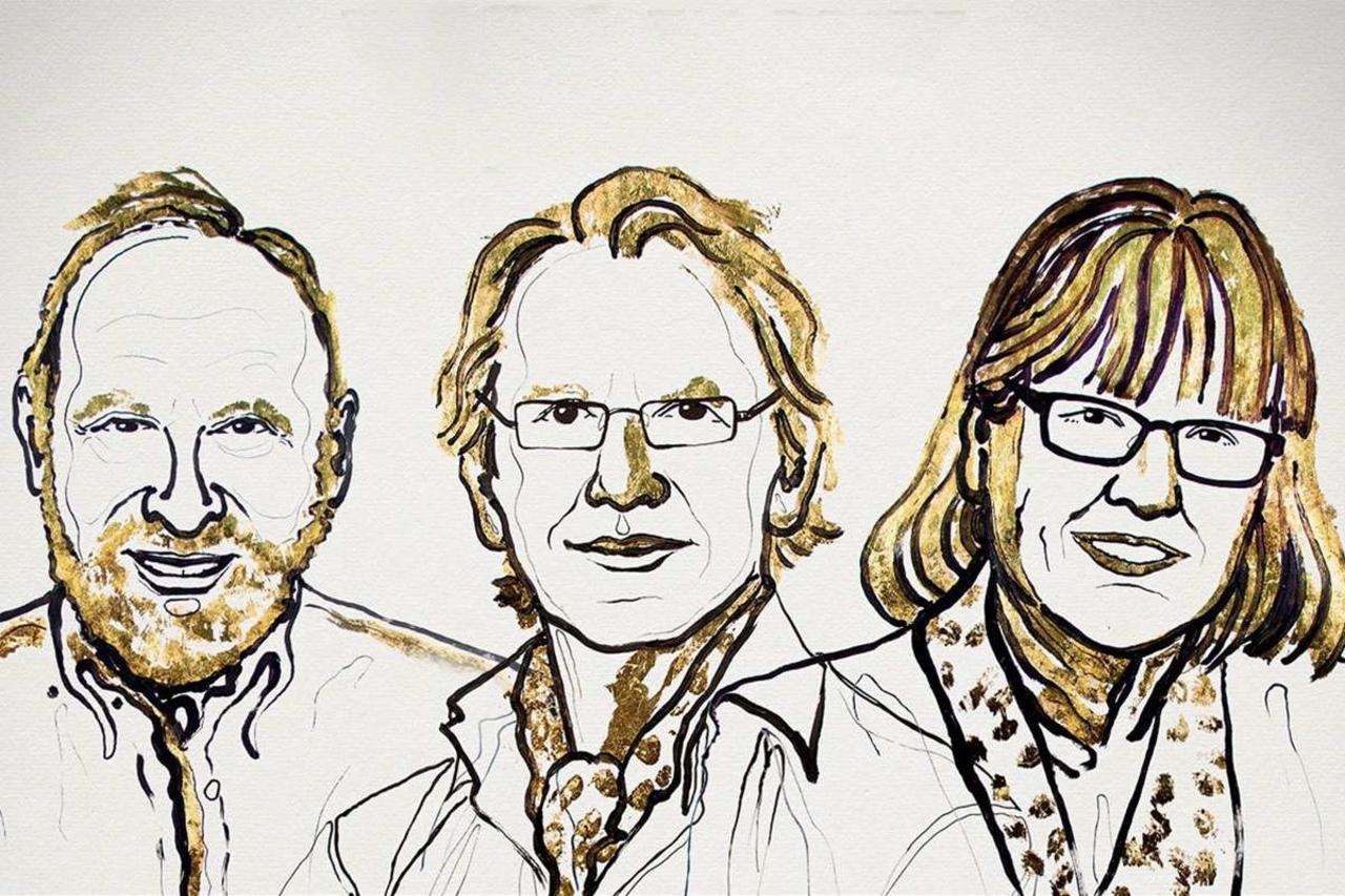 Otorgan Nobel de Física 2018 a tres científicos por avance en herramientas láser