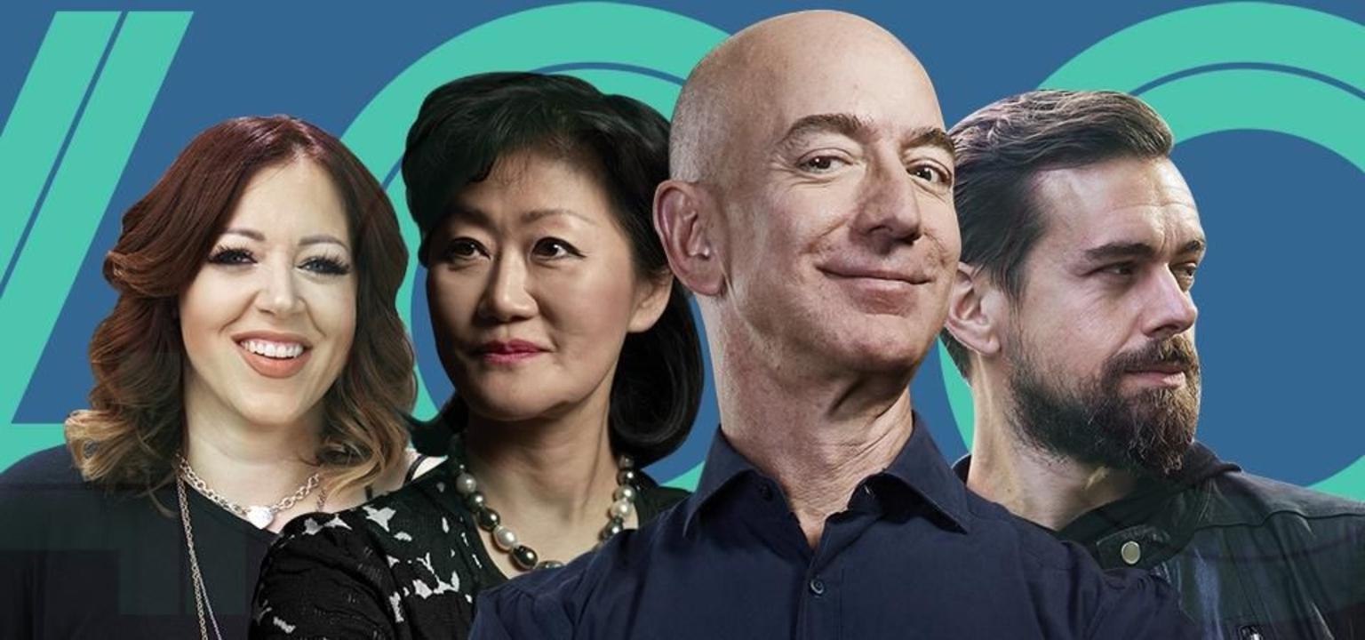 Forbes 400 | Estos son los más ricos de Estados Unidos