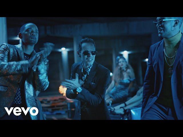 Will Smith regresa a la música con un hit con aires de número 1