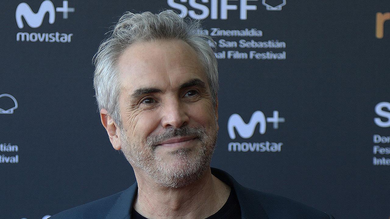 Alfonso Cuarón recibe homenaje en el Festival Lumiére de Lyon