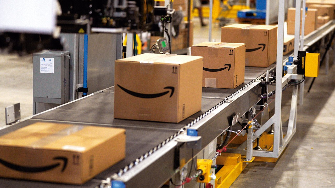 Business Case del día: Amazon Holiday Season