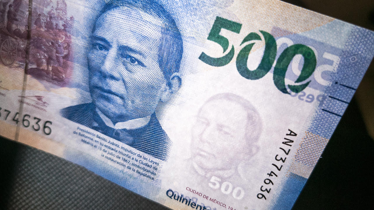 Decomiso de billetes falsos se dispara en el sexenio de EPN