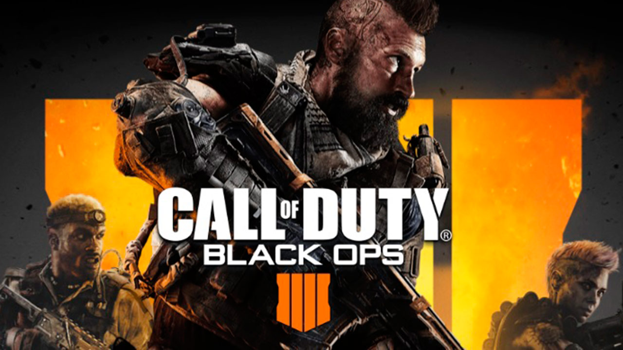Call of Duty: Black Ops 4 vende 500 mdd en su primer fin de semana