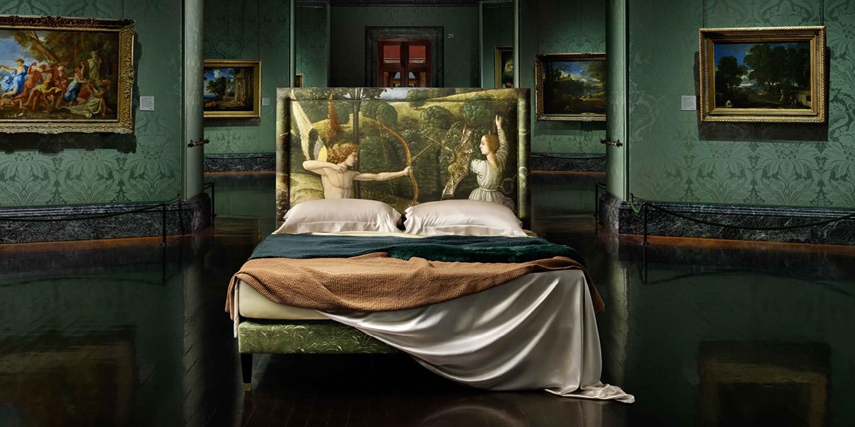 Savoir Beds arte