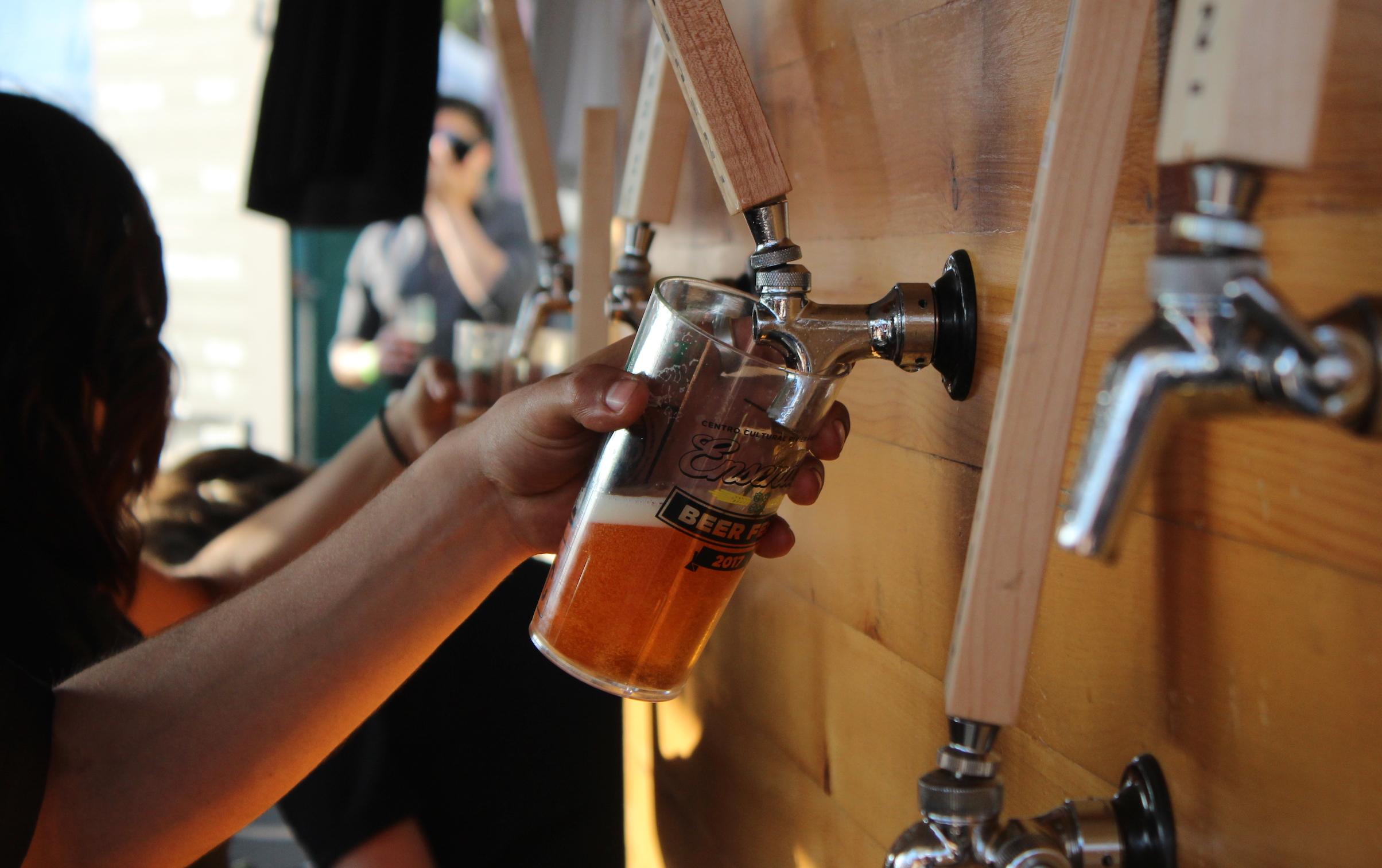 Aprende a identificar una cerveza artesanal mexicana