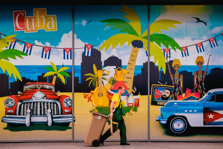 Feria de La Habana: Cuba vuelve a mirar hacia el Este
