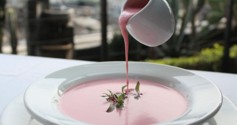 Lucha contra el cáncer de mama siguiendo esta ruta gastronómica