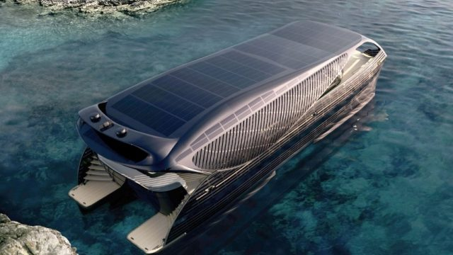 yate solar