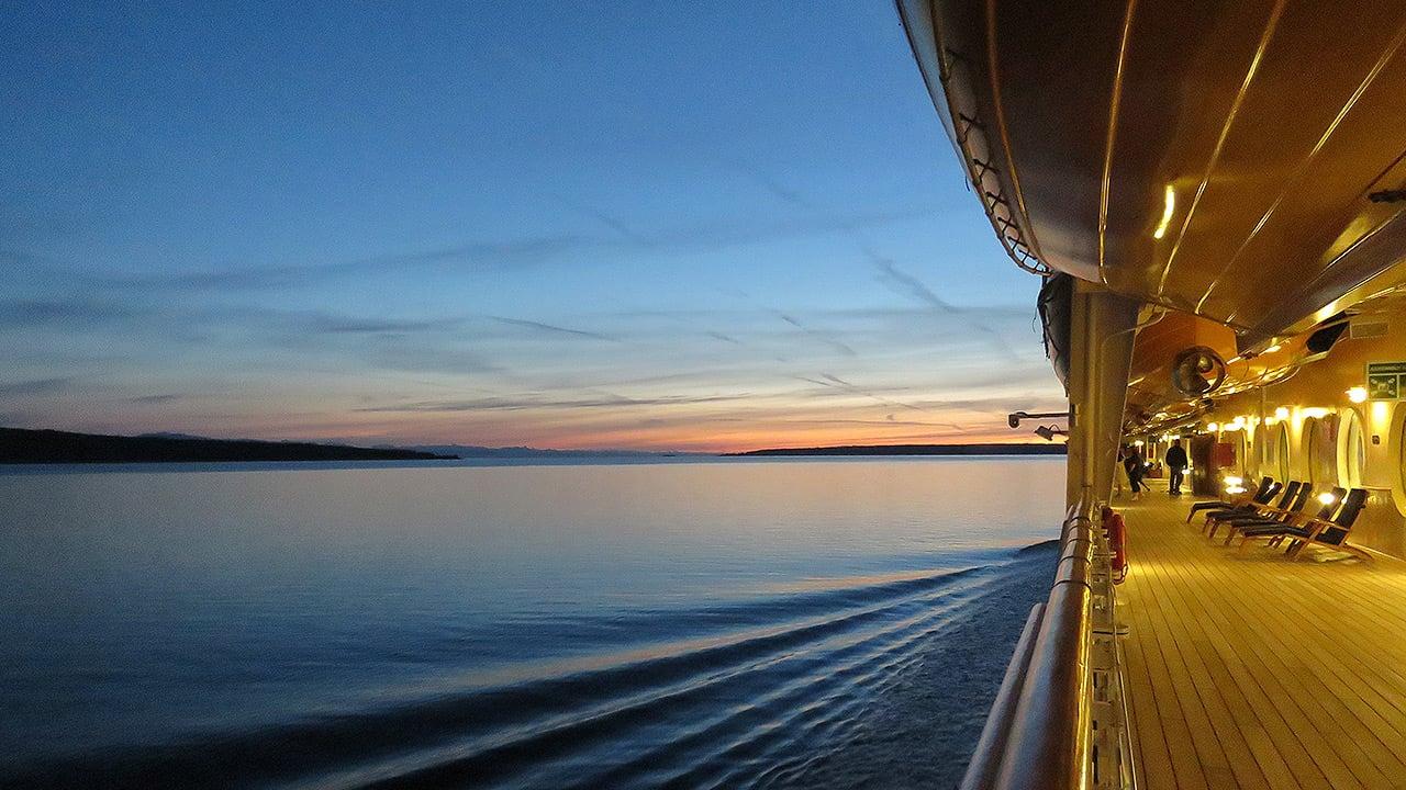 RD se prepara para recibir a más de 2 millones de cruceristas en 2020