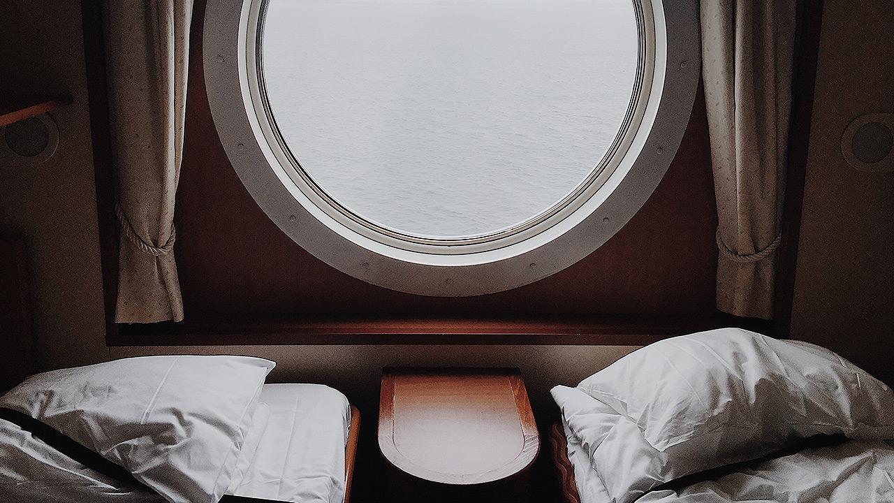 Hoteles flotantes, el hospedaje ideal para disfrutar Qatar 2022