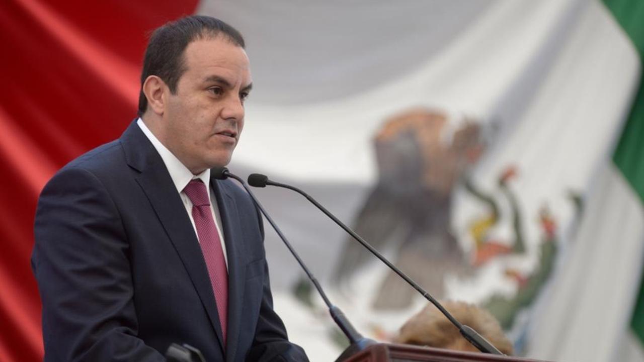 Autoridades de Morelos reforzarán vigilancia en el estado tras balacera