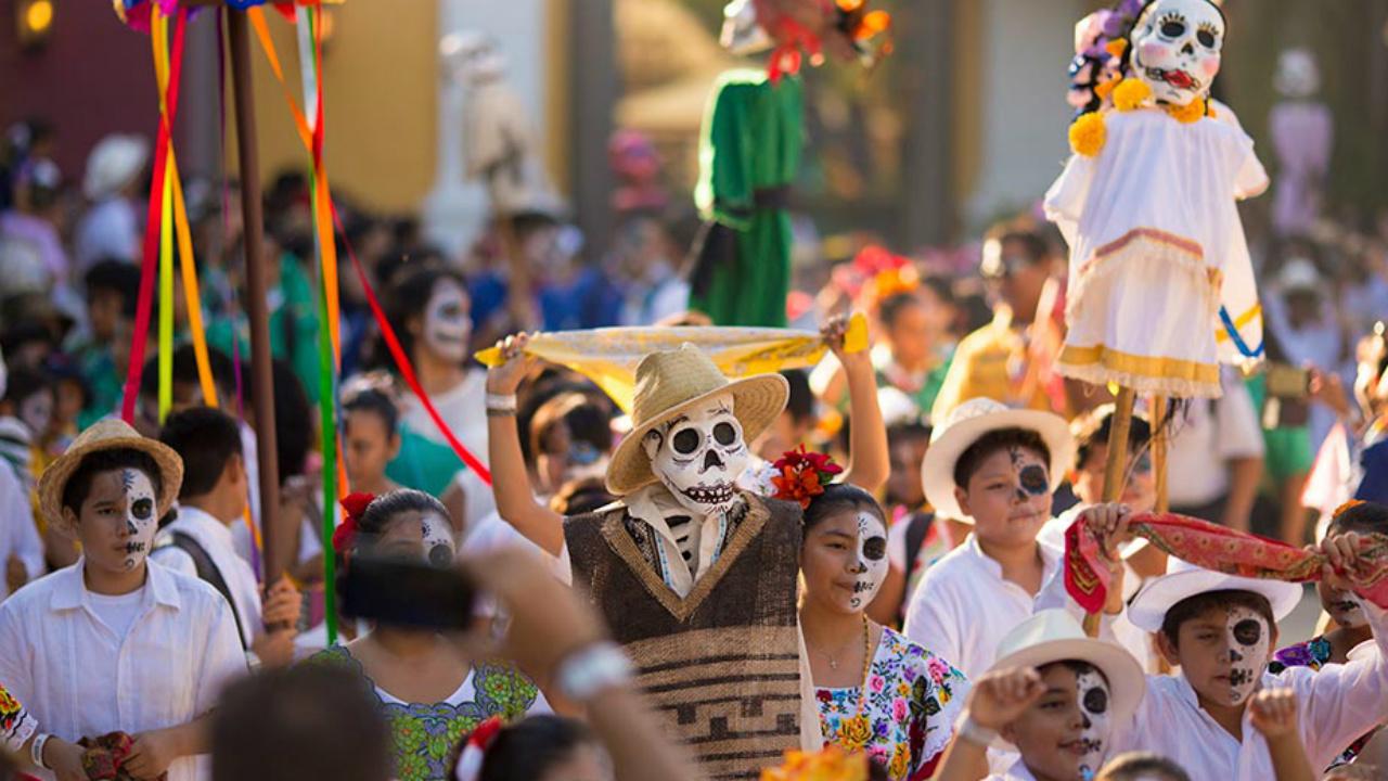 Recibe turismo estímulo con el Día de Muertos