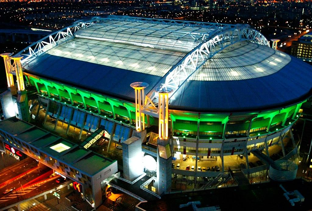Estos son los estadios más tecnológicos del mundo, ¿cuántos de ellos conoces?