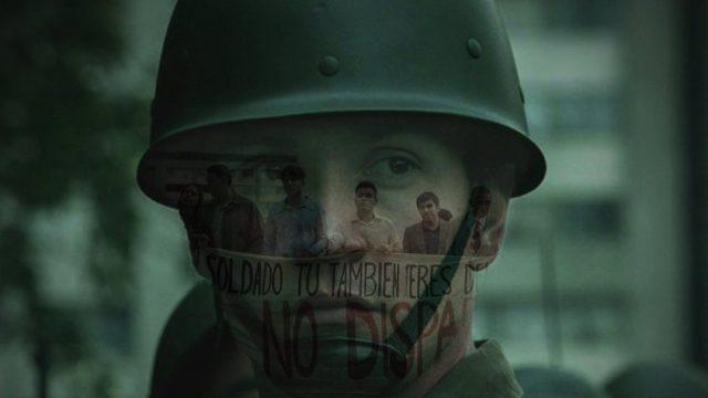 5 películas y series para no olvidar el 2 de octubre