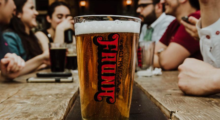 Fauna, de Mexicali, es la mejor cervecería de México